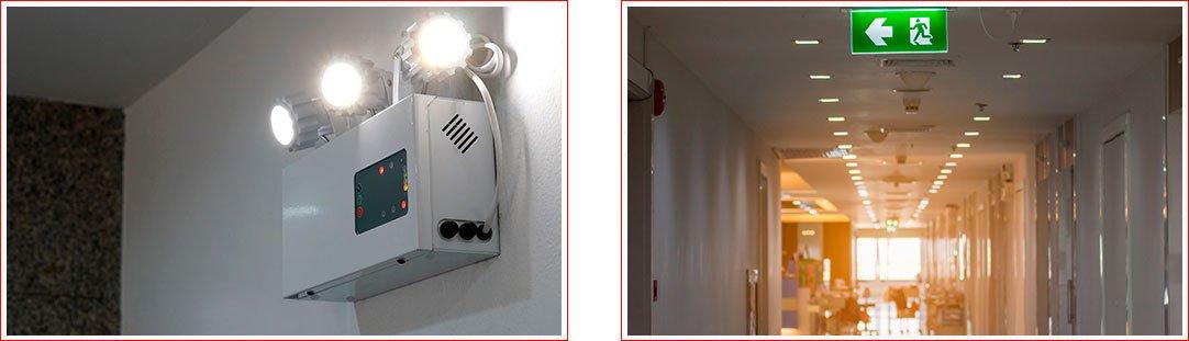 instalar iluminación en Zaragoza