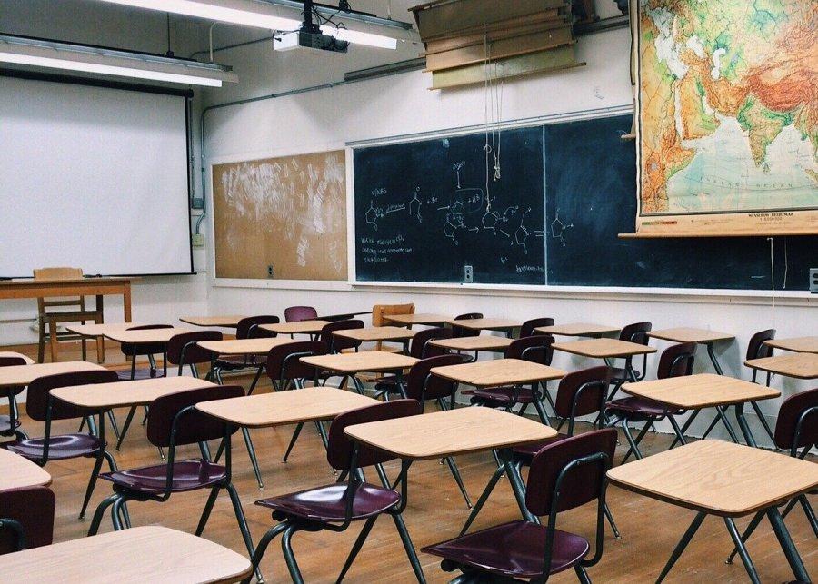 Claves en la iluminación de los colegios y centros docentes